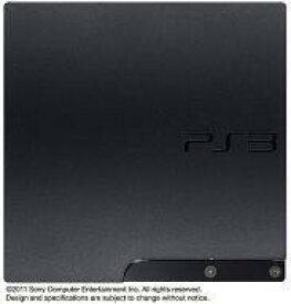 【中古】PS3ハード プレイステーション3本体 チャコール・ブラック(HDD 160GB/本体単品/付属品無) (箱説なし)