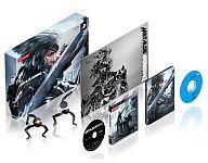 【中古】PS3ソフト メタルギア ライジング リベンジェンス[限定版]