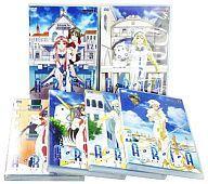 【中古】アニメDVD ARIA ジ・アニメーション 単巻全6巻セット