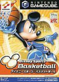 【中古】NGCソフト ディズニースポーツ バスケットボール