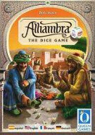 【中古】ボードゲーム アルハンブラダイス (Alhambra: The Dice Game) [日本語訳付き]