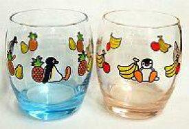 【中古】グラス(キャラクター) ピングー&ピンガ ミニグラス2種1セット 「PINGU なかよしメイト」【タイムセール】