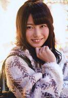 【中古】生写真(AKB48・SKE48)/アイドル/AKB48 横山由依/とっておきクリスマスver./CD「永遠プレッシャー」特典