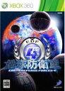 【中古】XBOX360ソフト 地球防衛軍4