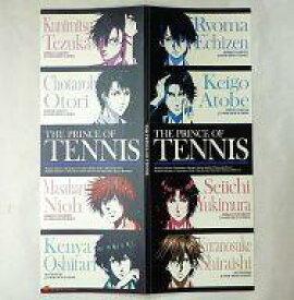 【中古】ポスター(アニメ) 雨濡れイラストver. スティックポスターファイル 「テニスの王子様」