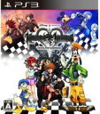 【中古】PS3ソフト キングダムハーツ -HD 1.5 リミックス-