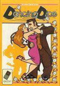 【中古】ボードゲーム ダンシングダイス (Dancing Dice) [日本語訳付き]