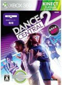 【中古】XBOX360ソフト Dance Central2[PLATINUM HITS]