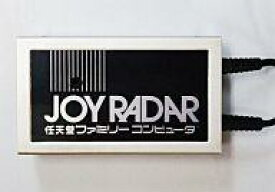 【中古】ファミコンハード ジョイレーダー