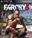 【中古】PS3ソフト 北米版 FARCRY3(18歳以上対象・国内版本体動作可)