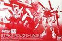 【中古】プラモデル 1/144 RG MBF-02 ストライクルージュ+HG I.W.S.P. 「機動戦士ガンダムSEED MSV」 ホビーオンラインショップ限...