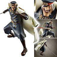 【中古】フィギュア 雨のシリュウ 「ワンピース」 エクセレントモデル Portrait.Of.Pirates ワンピースNEO-DX