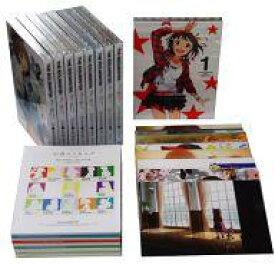 【中古】アニメBlu-ray Disc アイドルマスター 限定版 全9巻セット