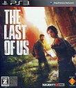 【中古】PS3ソフト The Last of Us(18歳以上対象)