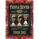 【中古】邦楽DVD トリプルエー / AAA TOUR 2012 -777- TRIPLE SEVEN