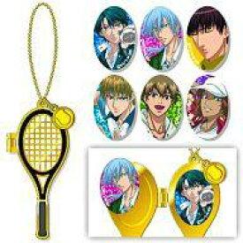【中古】キーホルダー・マスコット(キャラクター) 負け組Ver. ラケットロケットアクセサリー 「新テニスの王子様」