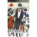【中古】PSPソフト VitaminR[通常版]