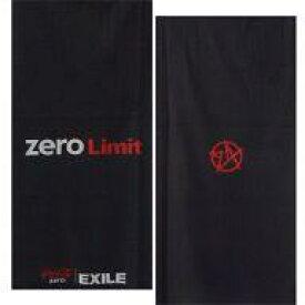 【18日24時間限定!エントリーでP最大27.5倍】【中古】アクセサリー(非金属)(キャラクター) Zero Limitバンダナ(ブラック)「コカ・コーラ ゼロ×EXILE」Zero Limit キャンペーングッズ