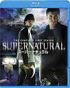 【中古】海外TVドラマBlu-ray Disc SUPERNATURAL <ファースト・シーズン> コンプリート・セット