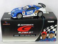 【中古】ミニカー TL0059 エッソ ウルトラフロー スープラ Forum Engineering #6(ブルー×ホワイト) 「トミカリミテッド オートバックス GT 2005シリーズ」 [726333] 【タイムセール】