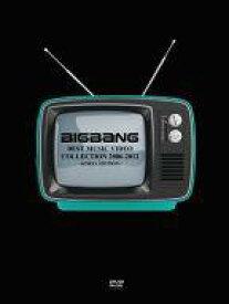 【エントリーでポイント10倍!(7月11日01:59まで!)】【中古】洋楽DVD BIGBANG / BIGBANG BEST MUSIC VIDEO COLLECTION 2006-2012-KOREA EDITION-