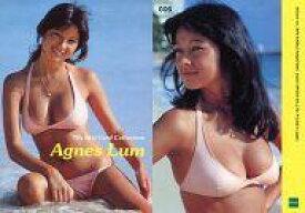【中古】コレクションカード(女性)/70's IDOL CARD COLLECTION AGNES LUM 006 : アグネス・ラム/レギュラーカード/70's IDOL CARD COLLECTION AGNES LUM