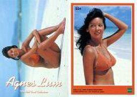 【中古】コレクションカード(女性)/70's IDOL CARD COLLECTION AGNES LUM 024 : アグネス・ラム/レギュラーカード/70's IDOL CARD COLLECTION AGNES LUM