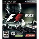 【中古】PS3ソフト F1 2013