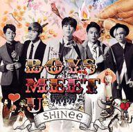 【中古】邦楽インディーズCD SHINee / Boys Meet U[通常盤]