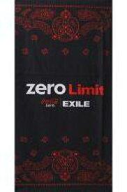 【18日24時間限定!エントリーでP最大27.5倍】【中古】アクセサリー(非金属)(キャラクター) Zero Limitバンダナ(ペイズリー)「コカ・コーラ ゼロ×EXILE」Zero Limit キャンペーングッズ