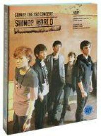 【エントリーでポイント10倍!(7月11日01:59まで!)】【中古】輸入洋楽DVD SHINEE / THE 1ST CONCERT SHINEE WORLD[輸入盤]