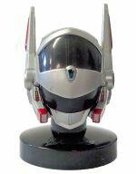 【中古】トレーディングフィギュア オートバジン 「仮面ライダー ライダーマスクコレクション Vol.9」