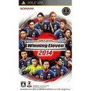 【中古】PSPソフト ワールドサッカーウイニングイレブン2014