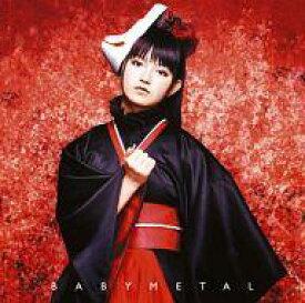 【中古】邦楽CD BABYMETAL / メギツネ[キ盤][DVD付初回限定盤]