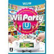 【中古】WiiUソフト Wii Party U