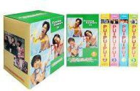 【中古】邦画 VHS PU-PU-PU-特製BOXセット<5巻組>