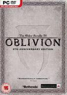 【中古】Windows2000/XP DVDソフト The Elder Scrolls IV OBLIVION 5TH ANNIVERSARY EDITION[EU版]