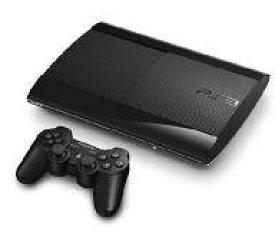 【中古】PS3ハード プレイステーション3本体 チャコール・ブラック(HDD 250GB)[CECH-4200B]