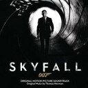 【中古】映画音楽(洋画) 「007 / スカイフォール」オリジナル・サウンドトラック