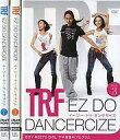 【中古】その他DVD TRF EZ DO DANCERCIZE(DVD3枚組)
