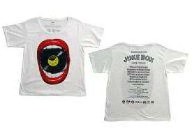 【中古】Tシャツ(男性アイドル) 関ジャニ∞ Tシャツ ホワイト レディースサイズ 「関ジャニ∞ LIVE TOUR JUKE BOX」