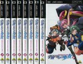 【中古】アニメUMD 宇宙をかける少女 UMD単巻全9巻セット