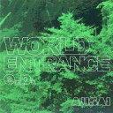 【中古】邦楽インディーズCD AJISAI / WORLD ENTRANCE e.p.
