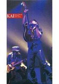 【エントリーで全品ポイント10倍!(7月26日01:59まで)】【中古】邦楽 VHS 甲斐バンド / KAI YOSHIHIRO Series of Dreams Tour Vol.1