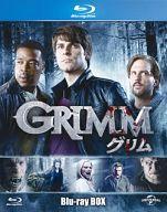 【中古】海外TVドラマBlu-ray Disc GRIMM グリム Blu-ray BOX