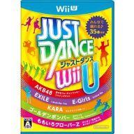 【中古】WiiUソフト JUST DANCE WiiU