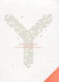 【中古】輸入洋楽CD KIM JAE JOONG / 'Y' ONLY LOVE(REPACKAGE ALBUM)[輸入盤]