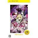 【中古】PSPソフト フェイト エクストラCCC[Best版]