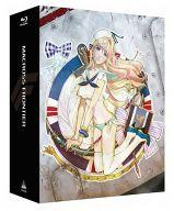 【中古】アニメBlu-ray Disc マクロスF ゼントラ盛り Blu-ray Box [期間限定生産版]