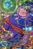 【中古】ドラゴンボールヒーローズ/アルティメットレア/【邪悪龍ミッション編】JM3弾 HJ3-47 [アルティメットレア] : 大界王神【タイムセール】